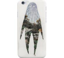 Spirit Silhouette  iPhone Case/Skin