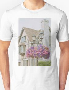 Shakespeare's Birth Place T-Shirt