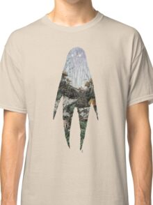 Spirit Silhouette  Classic T-Shirt