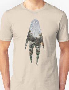 Spirit Silhouette  Unisex T-Shirt