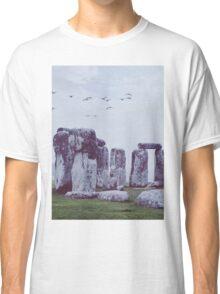 Stonehenge Classic T-Shirt