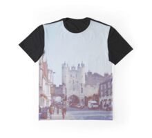 York Graphic T-Shirt