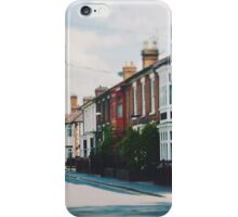 Stratford-upon-Avon Houses iPhone Case/Skin