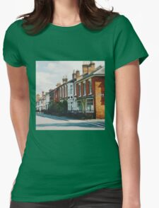 Stratford-upon-Avon Houses T-Shirt