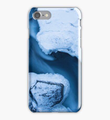 flow iPhone Case/Skin