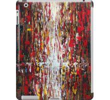 Ice On Fire III iPad Case/Skin