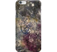 Abstract No. 18 iPhone Case/Skin