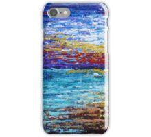 Colors Bursting iPhone Case/Skin