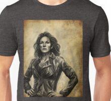 Abigail Griffin Unisex T-Shirt