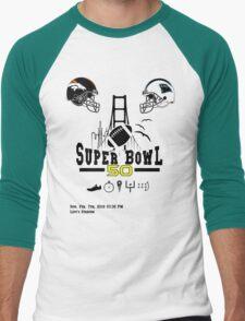 Super Bowl 50 design T-Shirt