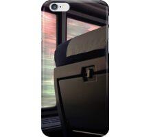 Train Ride iPhone Case/Skin