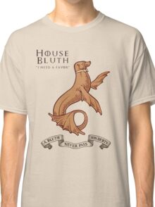Bluth Family Seal Classic T-Shirt