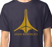 Asari Republics Classic T-Shirt