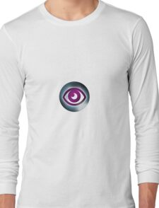 Pokemon Psychic Long Sleeve T-Shirt