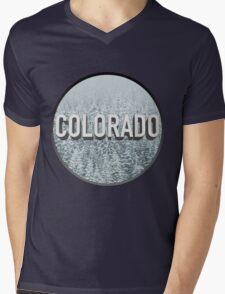 Colorado Mountains T-Shirt