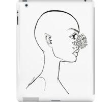 Crystalline iPad Case/Skin