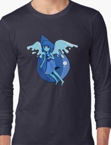 LapisLazuli Steven Universe Long Sleeve T-Shirt