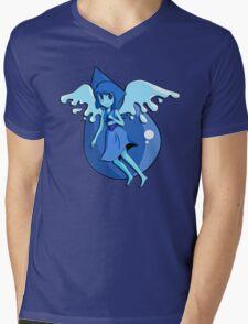 LapisLazuli Steven Universe Mens V-Neck T-Shirt