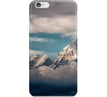 Annapurna iPhone Case/Skin