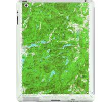 New York NY Paradox Lake 136390 1953 62500 iPad Case/Skin