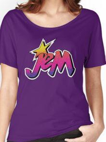 Jem Women's Relaxed Fit T-Shirt