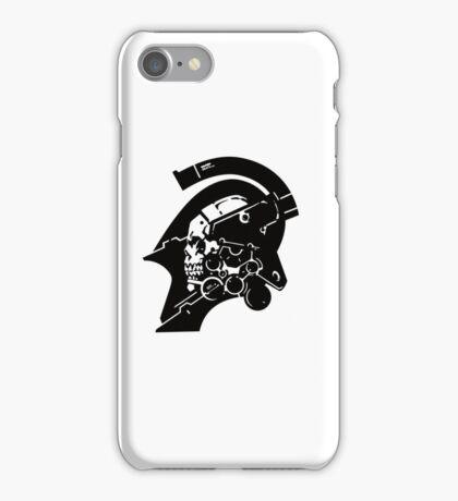 Kojima Productions iPhone Case/Skin