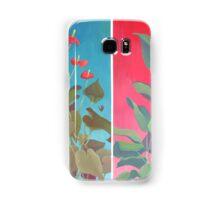 Diptych Samsung Galaxy Case/Skin