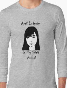 Spirit Animal Ludgate Long Sleeve T-Shirt