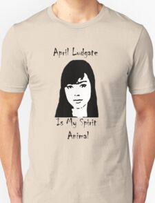 Spirit Animal Ludgate Unisex T-Shirt