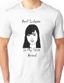 Spirit Animal Ludgate Unisex T-Shirt