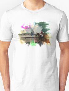 Water Horse Unisex T-Shirt
