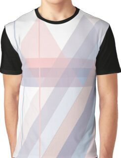 Abstract Pattern (Colour of the year) Graphic T-Shirt