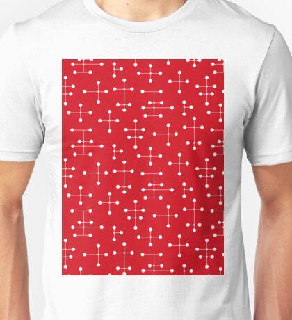 Eames Era Dots 29 Unisex T-Shirt