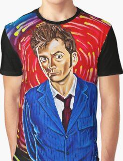 The Hero Graphic T-Shirt