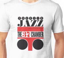 SHAOLIN JAZZ - Shapes Unisex T-Shirt