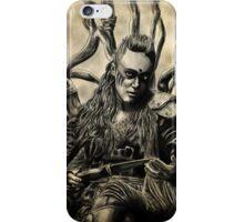 Commander Lexa iPhone Case/Skin