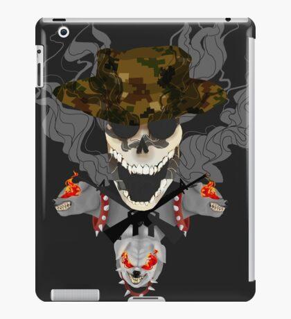 Marines iPad Case/Skin