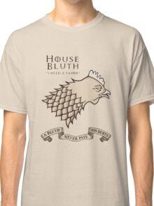 Bluth Chicken Classic T-Shirt