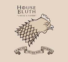 Bluth Chicken Unisex T-Shirt