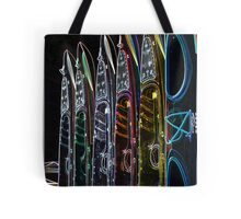 "Special Effects Kayaks ""Cool"" Tote Bag"