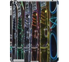 """Special Effects Kayaks """"Cool"""" iPad Case/Skin"""