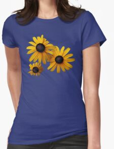 Three Blackeye Susans T-Shirt
