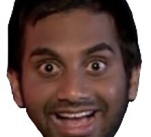 Tom Haverford by emconnors
