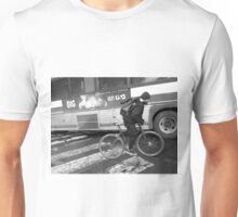 New York Street Photography 50 Unisex T-Shirt