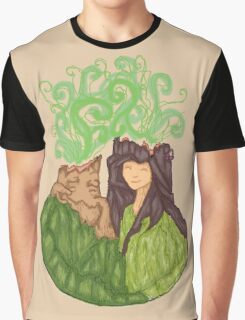 I wish I had some one to LAVA Graphic T-Shirt