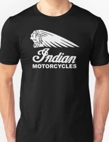 INDIAN MOTORCYCLES MOTOR CYCLE RETRO CLASSIC BIKE VINTAGE T-Shirt