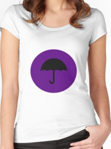 Penguin Insignia Women's Fitted Scoop T-Shirt