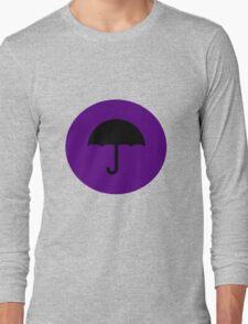 Penguin Insignia Long Sleeve T-Shirt