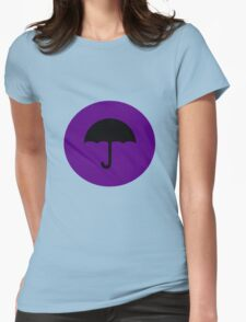 Penguin Insignia Womens Fitted T-Shirt