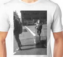 New York Street Photography 52 Unisex T-Shirt